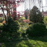 Historická zahrada Horákových